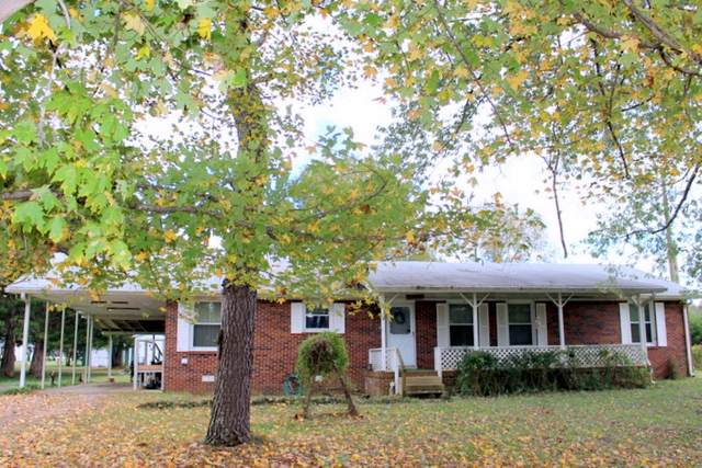 3722 Rockdale Fellowship Rd., Mount Juliet, TN 37122 (MLS #RTC2209697) :: Village Real Estate