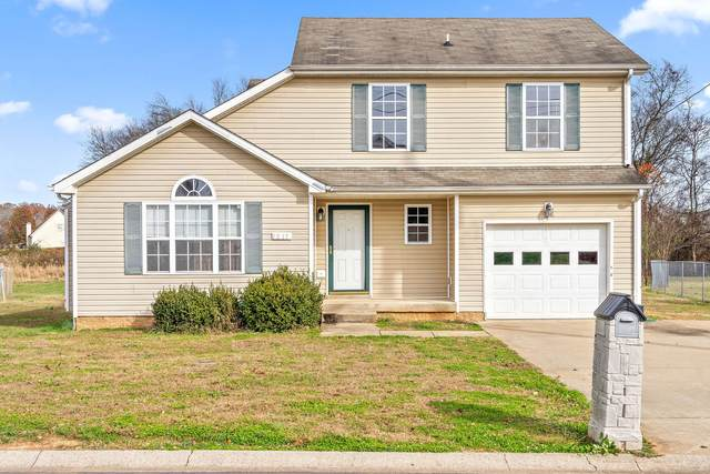 1217 Shorehaven Dr, Clarksville, TN 37042 (MLS #RTC2209705) :: The Group Campbell
