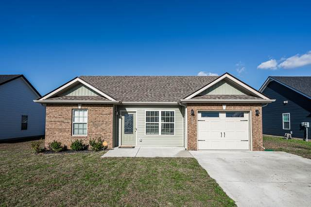 1493 Coronado Dr, Clarksville, TN 37042 (MLS #RTC2209712) :: Ashley Claire Real Estate - Benchmark Realty