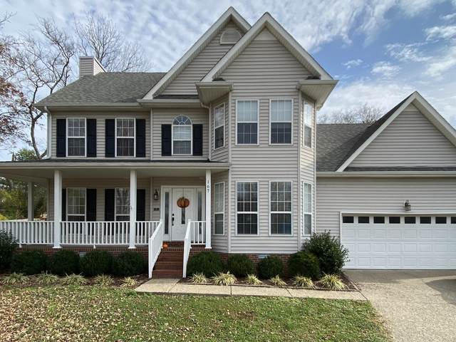 167 Wimbledon Ct, Gallatin, TN 37066 (MLS #RTC2209713) :: RE/MAX Homes And Estates