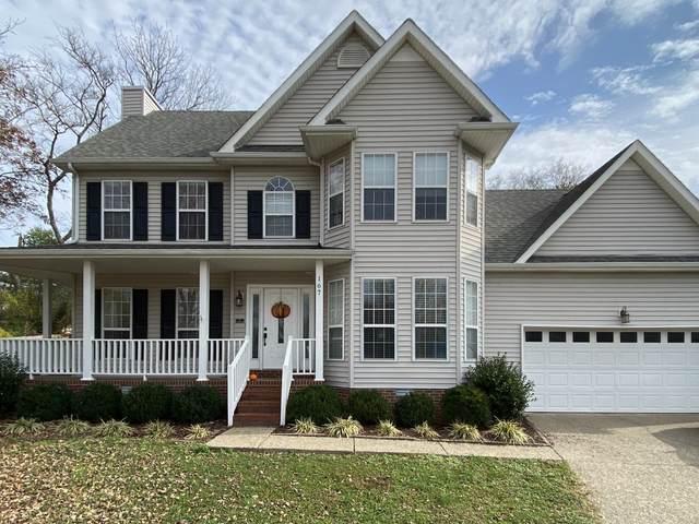 167 Wimbledon Ct, Gallatin, TN 37066 (MLS #RTC2209713) :: Ashley Claire Real Estate - Benchmark Realty