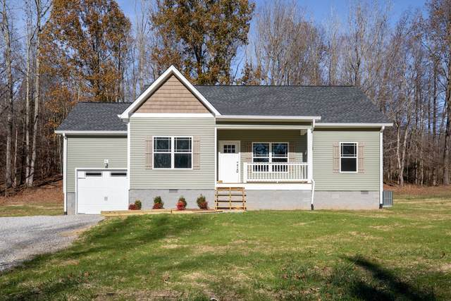 2086 Little Bartons Creek Rd N, Cumberland Furnace, TN 37051 (MLS #RTC2209717) :: Nashville Home Guru