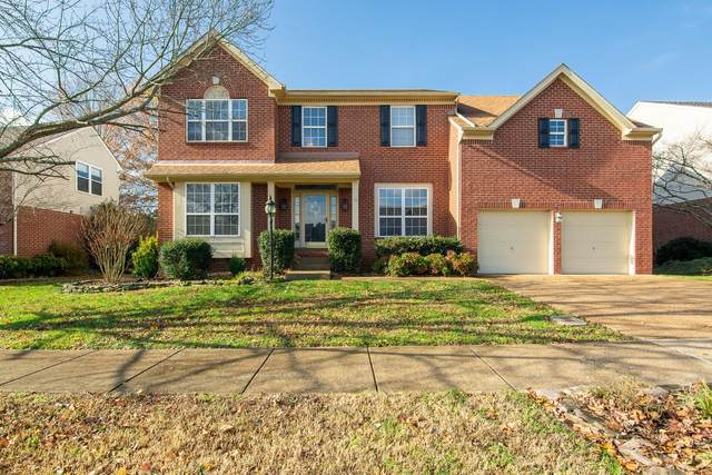 207 Founders Pointe Blvd, Franklin, TN 37064 (MLS #RTC2209719) :: RE/MAX Fine Homes