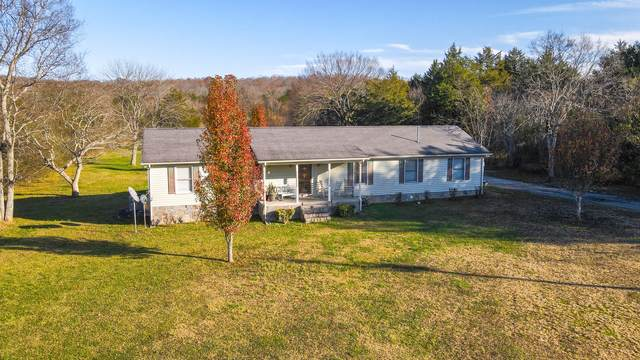 134 Church Cross Rd, Bell Buckle, TN 37020 (MLS #RTC2209721) :: The Miles Team | Compass Tennesee, LLC