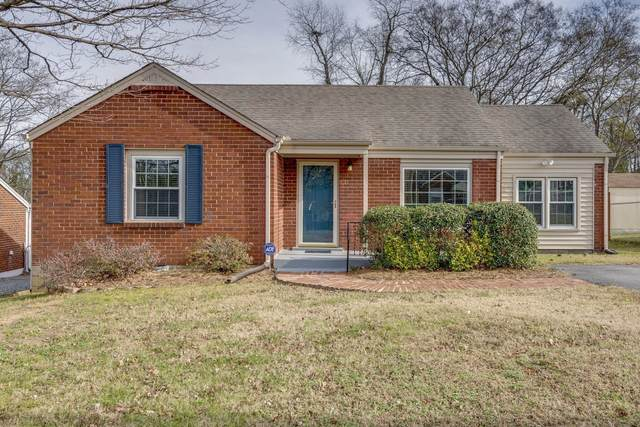 1306 Kenmore Ct, Nashville, TN 37216 (MLS #RTC2209734) :: The Helton Real Estate Group