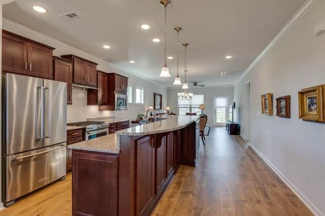 1504 Bledsoe Knoll, Spring Hill, TN 37174 (MLS #RTC2209736) :: Five Doors Network