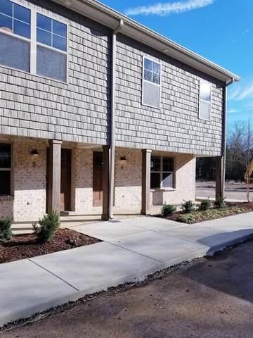 2506 E Main A5, Murfreesboro, TN 37127 (MLS #RTC2209743) :: RE/MAX Fine Homes
