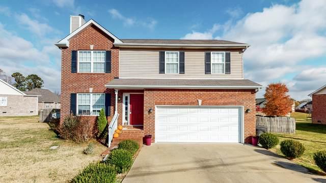 523 County Farm Rd, Murfreesboro, TN 37127 (MLS #RTC2209754) :: Fridrich & Clark Realty, LLC