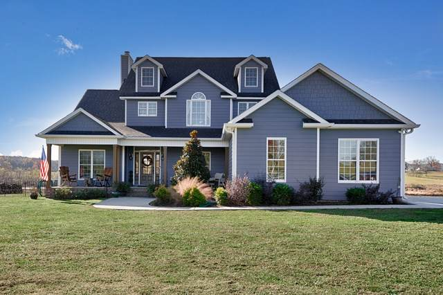 17 Rambo Rd, Fayetteville, TN 37334 (MLS #RTC2209755) :: Village Real Estate