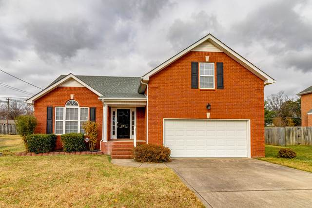 617 Glenties Dr, Smyrna, TN 37167 (MLS #RTC2209757) :: Village Real Estate