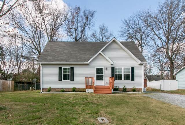 534 Donna Dr, Clarksville, TN 37042 (MLS #RTC2209768) :: The DANIEL Team | Reliant Realty ERA