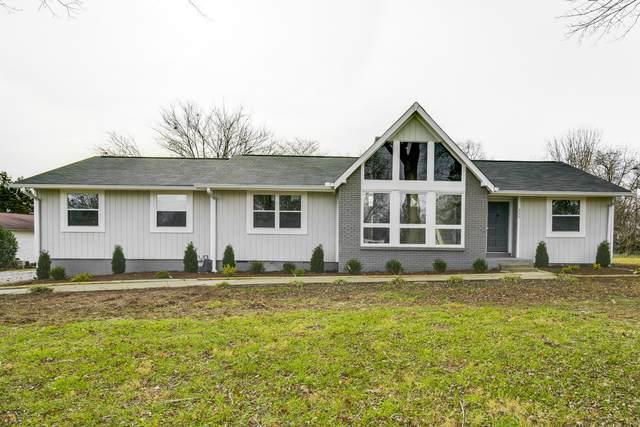 235 Austin Dr, Portland, TN 37148 (MLS #RTC2209771) :: The Helton Real Estate Group