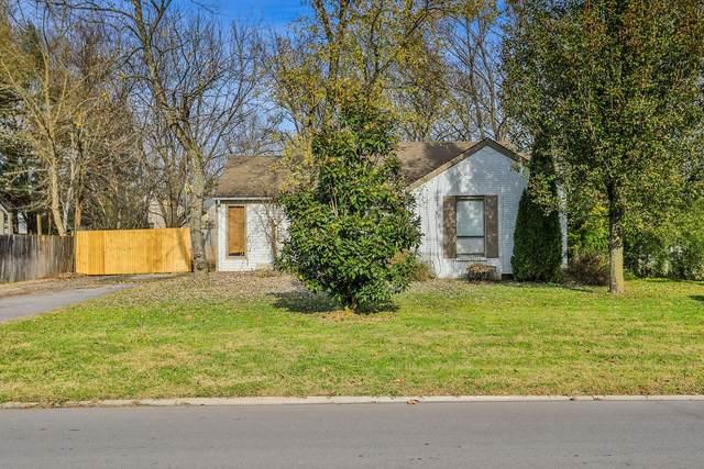 124 Sunnymeade Dr, Mount Juliet, TN 37122 (MLS #RTC2209780) :: Oak Street Group