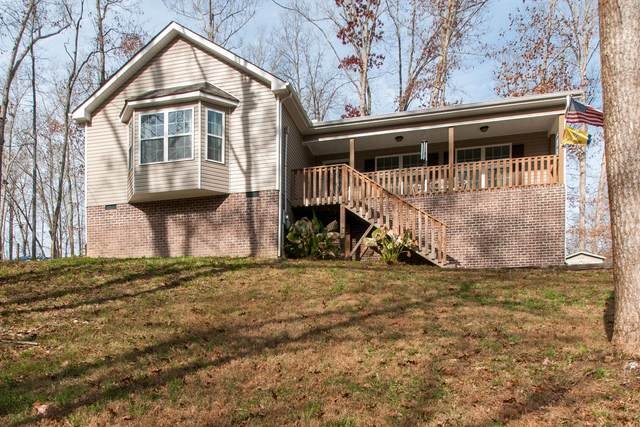 1129 Boone Ridge Rd, Burns, TN 37029 (MLS #RTC2209781) :: Exit Realty Music City