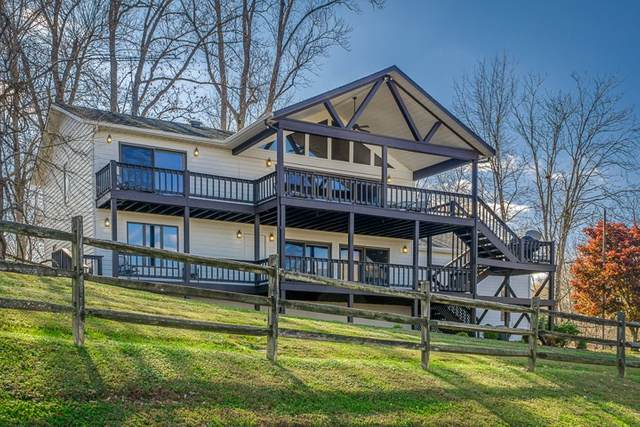 2080 Puckett Point Rd, Smithville, TN 37166 (MLS #RTC2209790) :: Keller Williams Realty