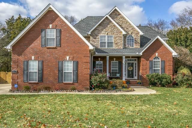 2233 Alexander Blvd, Murfreesboro, TN 37130 (MLS #RTC2209828) :: Fridrich & Clark Realty, LLC