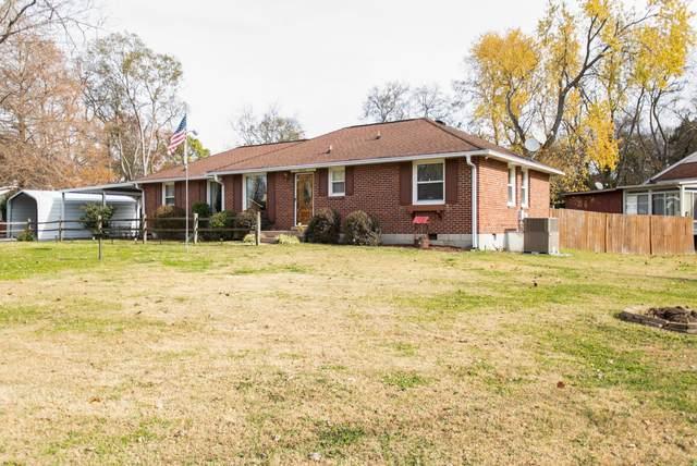 2519 David Drive, Nashville, TN 37214 (MLS #RTC2209835) :: Berkshire Hathaway HomeServices Woodmont Realty