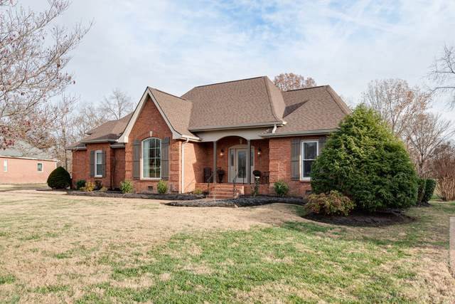 2019 Pointe Barton Dr, Lebanon, TN 37087 (MLS #RTC2209838) :: Team George Weeks Real Estate
