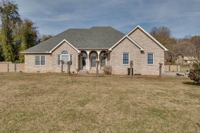 401 Favre Cir, Winchester, TN 37398 (MLS #RTC2209845) :: RE/MAX Homes And Estates