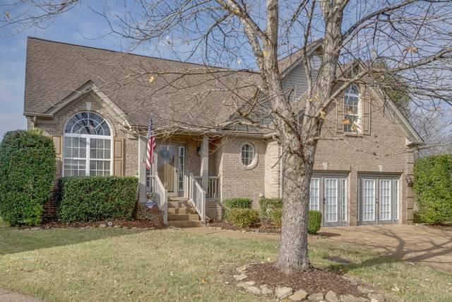 108 Rivers Edge Ct, Nashville, TN 37214 (MLS #RTC2209865) :: The Miles Team | Compass Tennesee, LLC