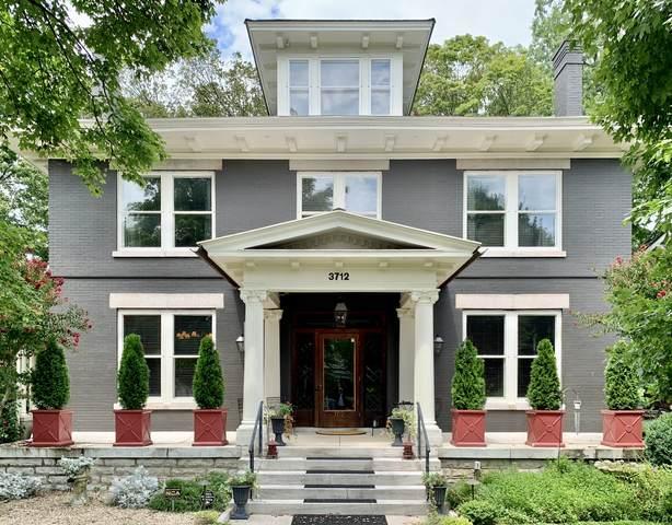 3712 Richland Ave, Nashville, TN 37205 (MLS #RTC2209877) :: RE/MAX Homes And Estates