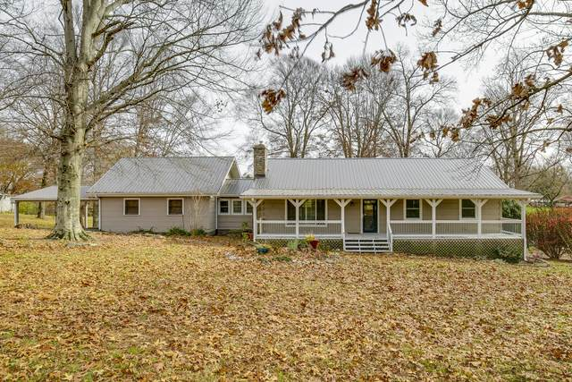 325 Jernigan Rd, Portland, TN 37148 (MLS #RTC2209892) :: The Miles Team | Compass Tennesee, LLC