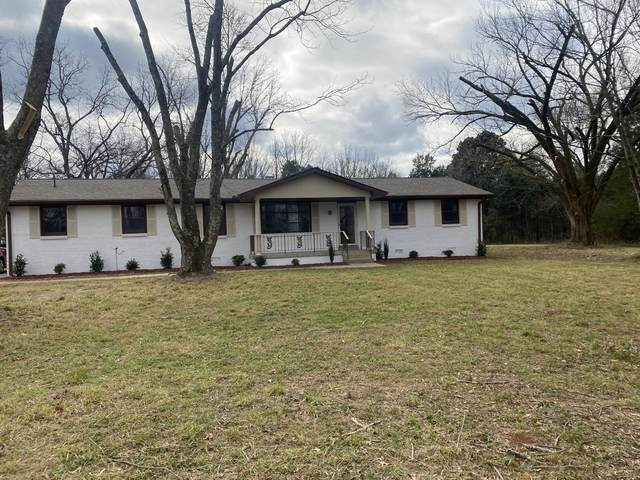 1340 Flat Woods Rd, Lebanon, TN 37090 (MLS #RTC2209893) :: Exit Realty Music City