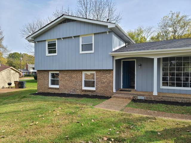 2905 Rogers Ct, Antioch, TN 37013 (MLS #RTC2209894) :: Nashville on the Move