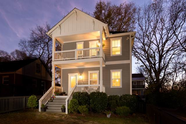 924A Delmas Ave, Nashville, TN 37216 (MLS #RTC2209897) :: Nashville on the Move