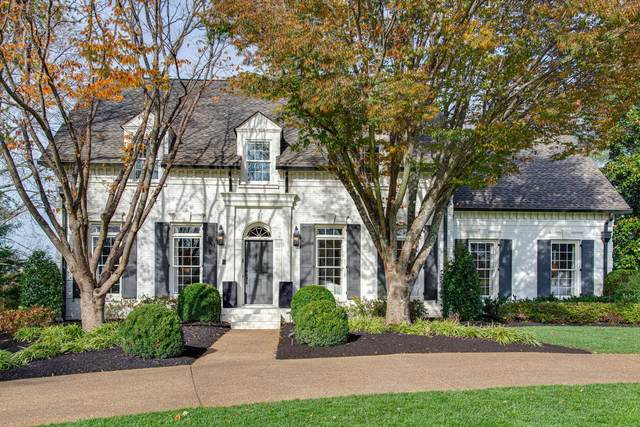 8300 Victory Trl, Brentwood, TN 37027 (MLS #RTC2209900) :: RE/MAX Homes And Estates