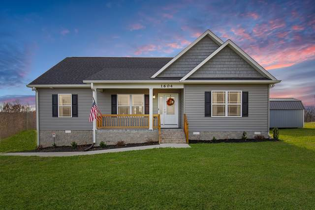 1604 Holland Rd, Lafayette, TN 37083 (MLS #RTC2209921) :: Cory Real Estate Services