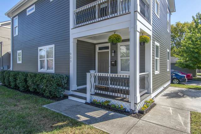 903 Cheatham Pl, Nashville, TN 37208 (MLS #RTC2209922) :: DeSelms Real Estate