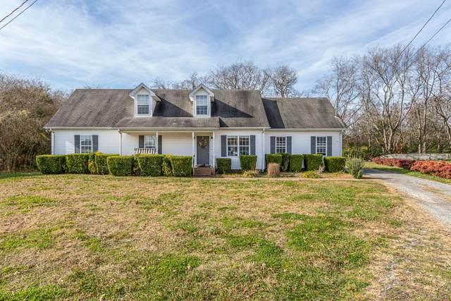 115 Els Ct, Murfreesboro, TN 37128 (MLS #RTC2209937) :: The Huffaker Group of Keller Williams