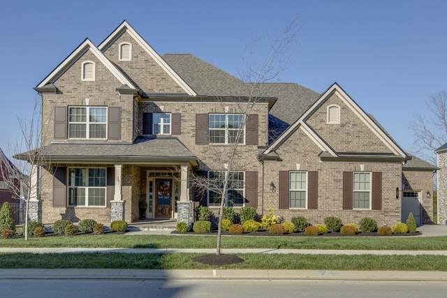 107 Whiteside Ct, Franklin, TN 37064 (MLS #RTC2209950) :: The Miles Team | Compass Tennesee, LLC