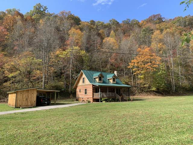 1990 Fox Branch Rd, Kyles Ford, TN 37765 (MLS #RTC2209953) :: Wages Realty Partners