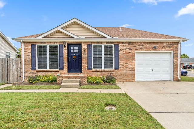 241 Grassmire Dr, Clarksville, TN 37042 (MLS #RTC2209956) :: The DANIEL Team | Reliant Realty ERA