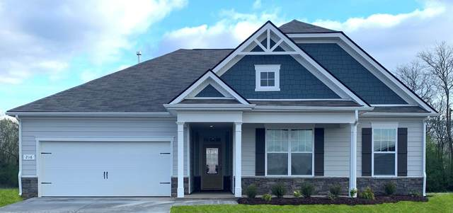 401 Montgomery Pl, Lebanon, TN 37087 (MLS #RTC2209957) :: Maples Realty and Auction Co.