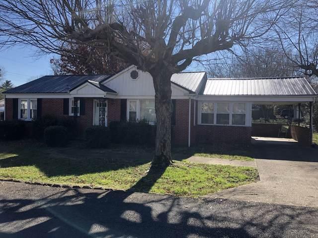 104 Morrison St, Centerville, TN 37033 (MLS #RTC2209965) :: Nashville on the Move