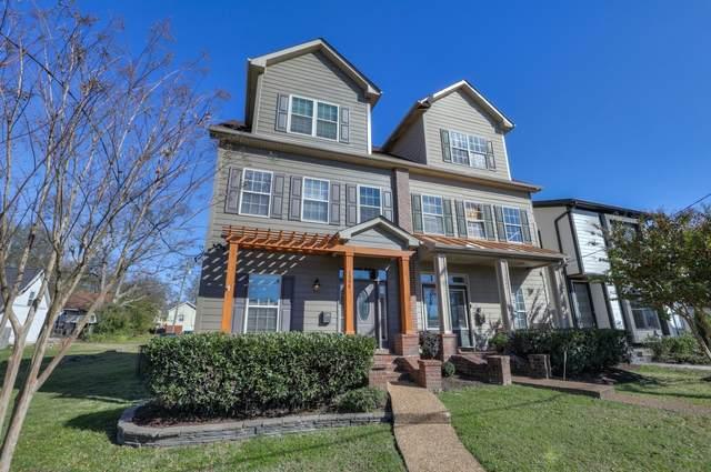 1506 Arthur Ave, Nashville, TN 37208 (MLS #RTC2209968) :: Five Doors Network