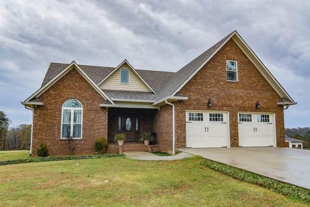 590 Co Rd 1150, Cullman, AL 35057 (MLS #RTC2209972) :: Village Real Estate