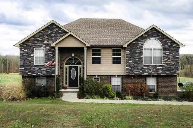 4065 Chapel Hill Rd, Clarksville, TN 37040 (MLS #RTC2209987) :: EXIT Realty Bob Lamb & Associates