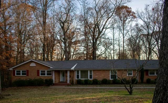 2314 Dogwood Ln, Clarksville, TN 37043 (MLS #RTC2209991) :: Randi Wilson with Clarksville.com Realty