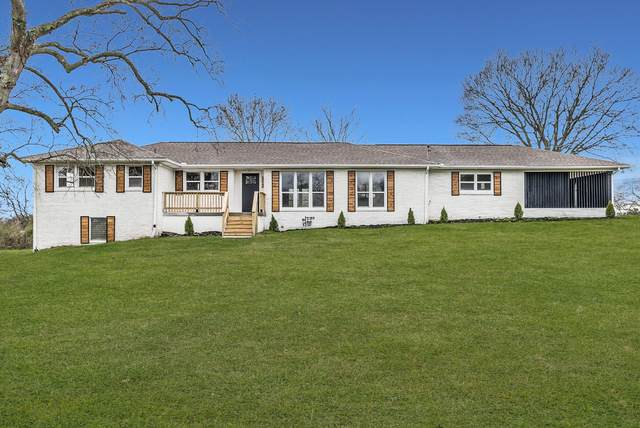 213 Dobbins Pike, Gallatin, TN 37066 (MLS #RTC2209992) :: Trevor W. Mitchell Real Estate