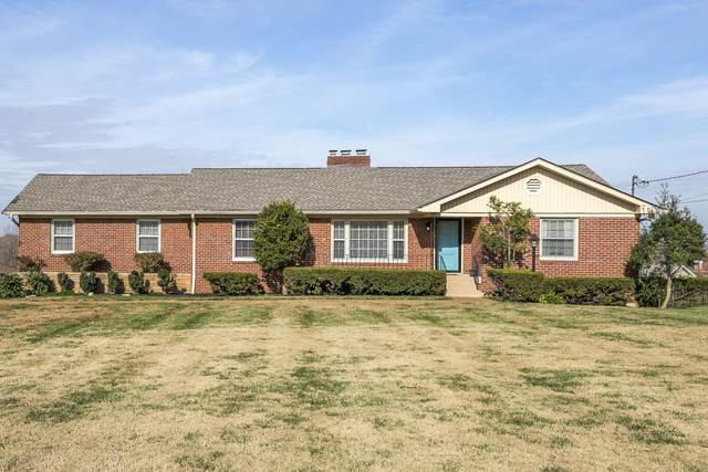 2822 Lumar Ln, Nashville, TN 37214 (MLS #RTC2209996) :: The Miles Team | Compass Tennesee, LLC