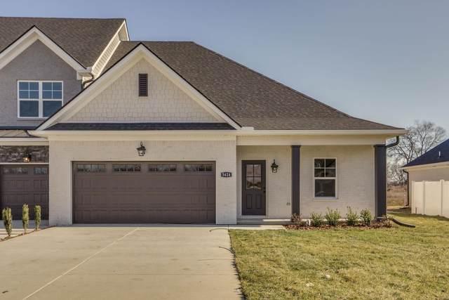 3514 Magruder Drive (N8), Murfreesboro, TN 37129 (MLS #RTC2210008) :: EXIT Realty Bob Lamb & Associates
