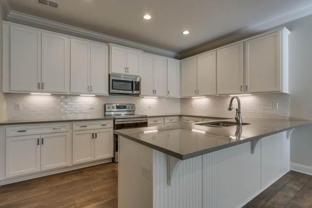 3500 Magruder Drive (N1), Murfreesboro, TN 37129 (MLS #RTC2210015) :: EXIT Realty Bob Lamb & Associates