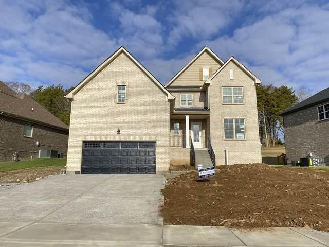 239 Crooked Creek Ln Lot 405, Hendersonville, TN 37075 (MLS #RTC2210022) :: Nashville Home Guru