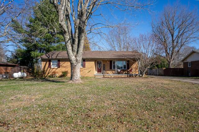 2130 Lambert Dr, Westmoreland, TN 37186 (MLS #RTC2210036) :: The Miles Team | Compass Tennesee, LLC