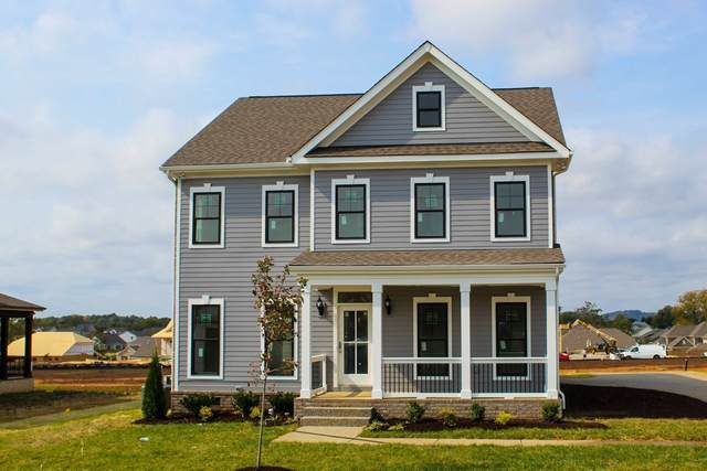 9022 Safe Haven Pl Lot 527, Spring Hill, TN 37174 (MLS #RTC2210042) :: Nashville on the Move