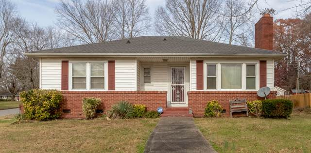 129 N Meadow Dr, Clarksville, TN 37043 (MLS #RTC2210062) :: Team George Weeks Real Estate